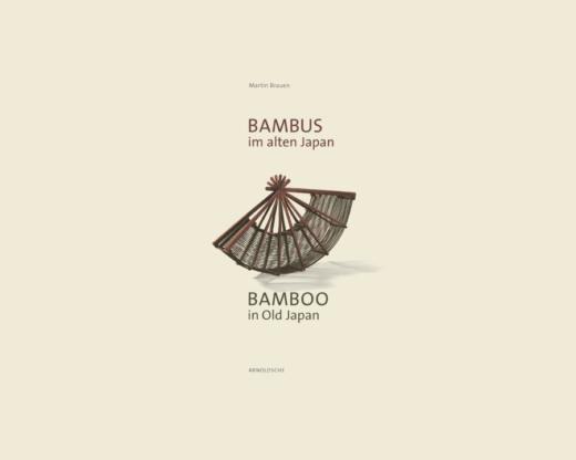 Buch «Bambus im alten Japan»