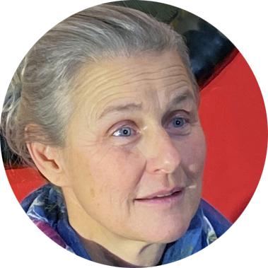 Portrait Ursula Schnell