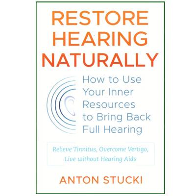 Restore Healing Naturally
